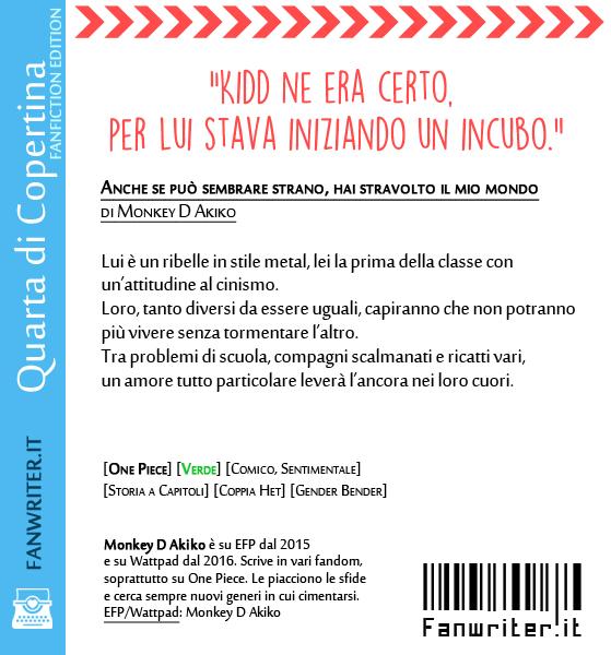 ★ Leggi subito! http://www.efpfanfic.net/viewstory.php?sid=3013313&i=1 ★ EFP: http://www.efpfanfic.net/viewuser.php?uid=812231