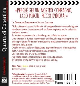 ★ Leggi subito! http://www.efpfanfic.net/stories.php?action=newstory ★ Profilo FB: https://www.facebook.com/jared.canadair