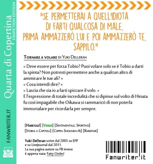 ★ Leggi subito! http://fairy-circles.livejournal.com/28658.html ★ Leggi su EFP: http://www.efpfanfic.net/viewstory.php?sid=3536915&i=1 ★ Livejournal: http://fairy-circles.livejournal.com/ ★ Account EFP: http://www.efpfanfic.net/viewuser.php?uid=3649 ★ FB: https://www.facebook.com/FairyYuki/